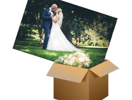 Bryllupspakken